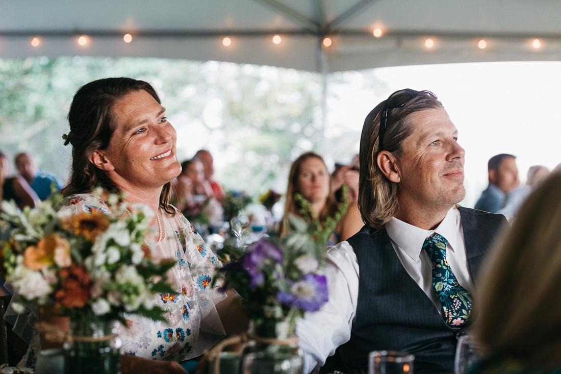 David & Cameron Silver Creek Wedding - Picabo, Idaho