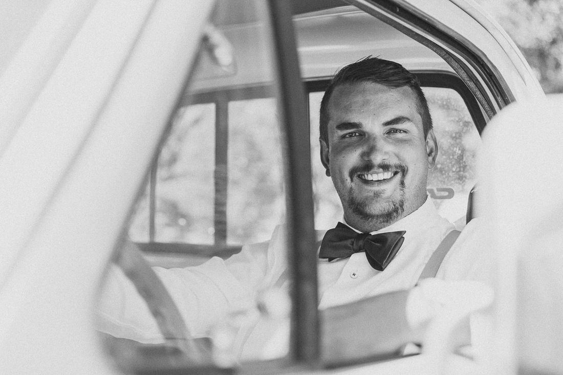 Josh & Minna Wedding Hailey, Idaho