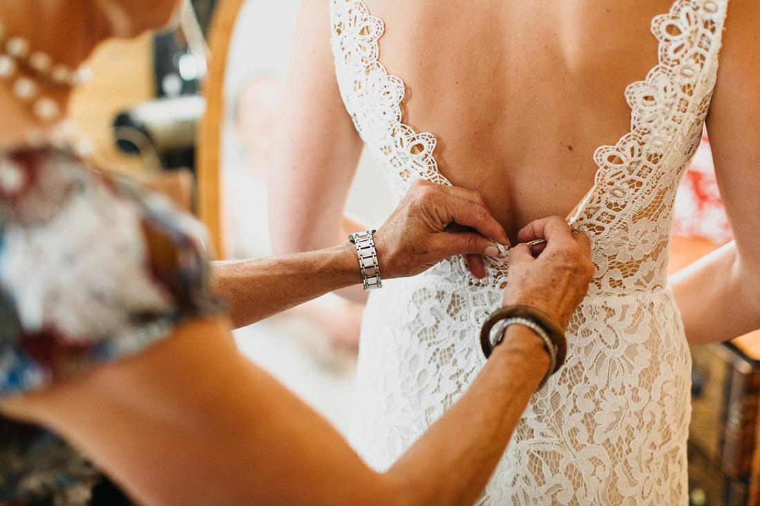 Josh & Minna Wedding - Hailey, Idaho