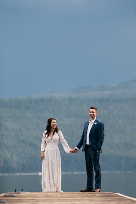 Gadd_Ray_J_blog_O4A9754Brady & Abigail engagement photo session at Redfish Lake in Stanley, Idaho