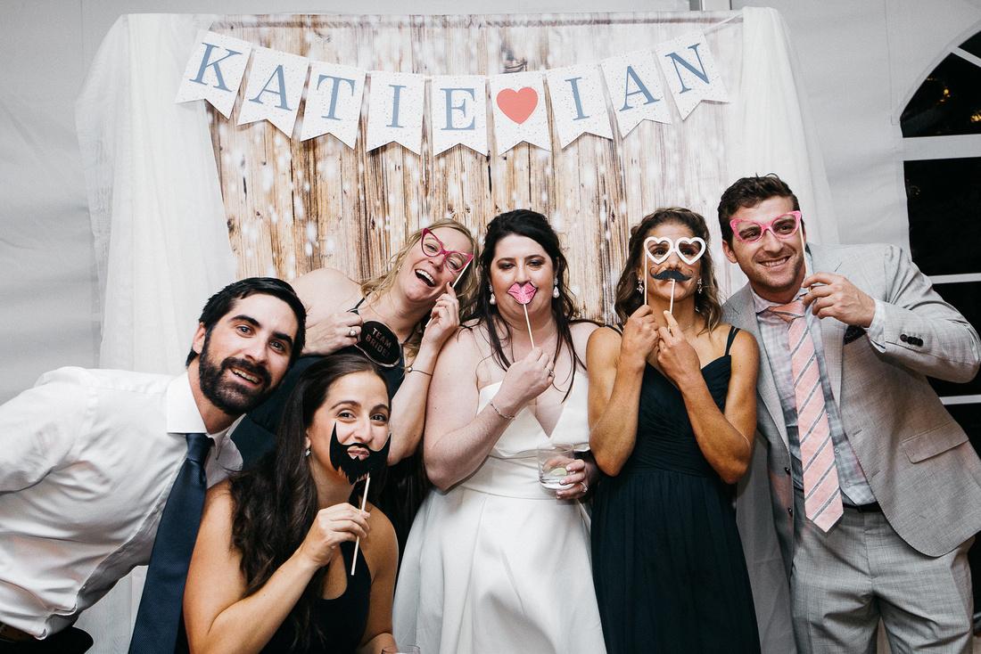 Ian & Katie's destination wedding at Trail Creek Cabin in Sun Valley, Idaho