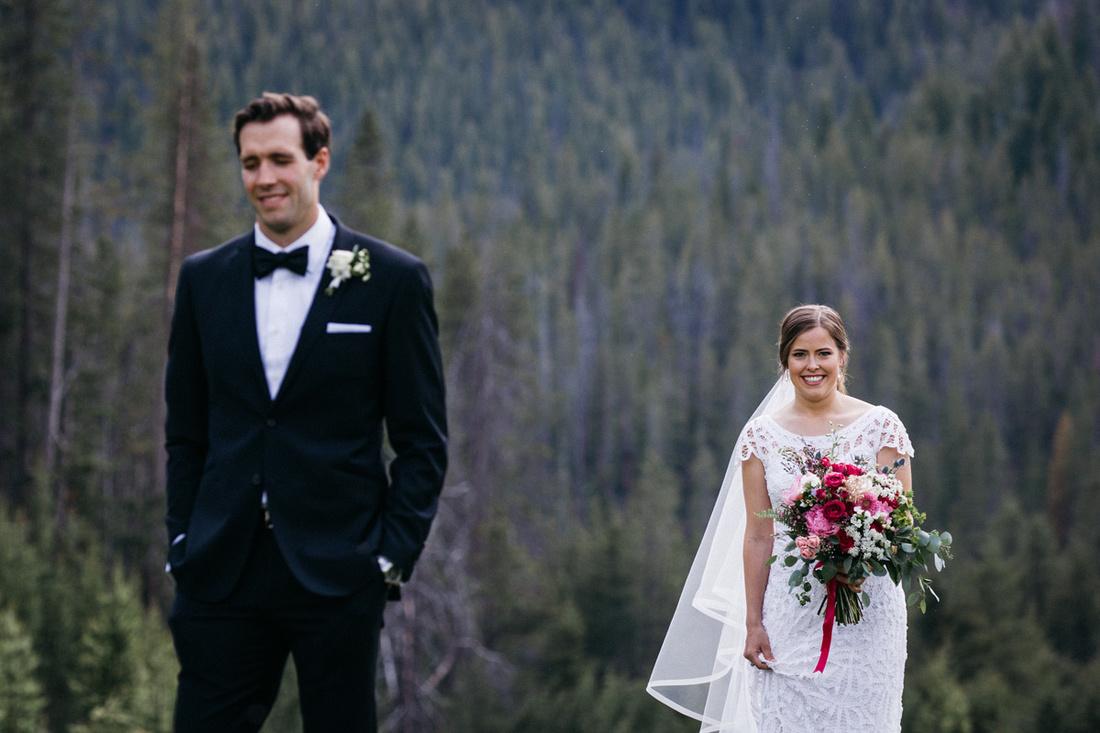 Flynn & Katherine Wedding - Galena Lodge - Sun Valley, Idaho