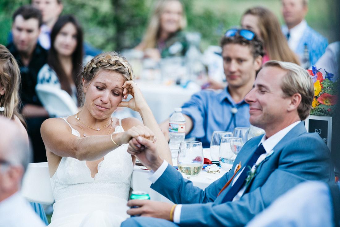Kitt & Jackie Wedding | Sun Valley, Idaho | Ray J. Gadd